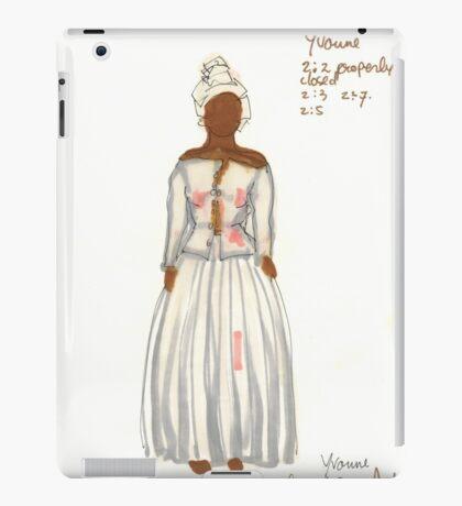 The Kingdom - Ypy's Yvonne iPad Case/Skin