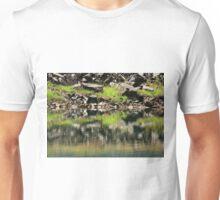 Bull River Rocky Shore Unisex T-Shirt