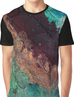 Mixed media 04 by rafi talby Graphic T-Shirt