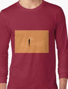 The Fisherman Long Sleeve T-Shirt