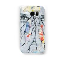 I Thought I Was Different Samsung Galaxy Case/Skin