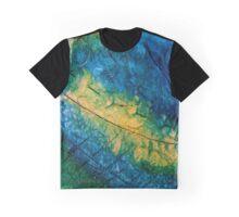 Mixed media 05 by rafi talby Graphic T-Shirt