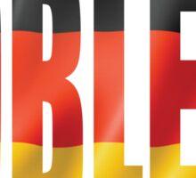 Koblenz Sticker