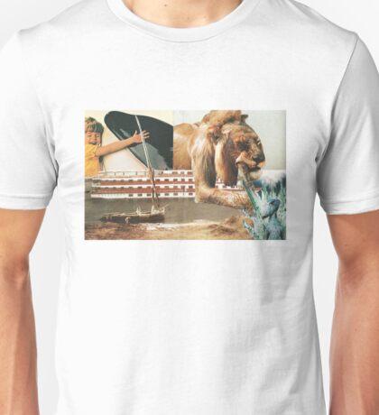 gnaw Unisex T-Shirt