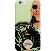 Bickle iPhone Case/Skin