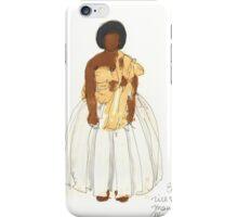 The Kingdom - Mambo Eartha iPhone Case/Skin