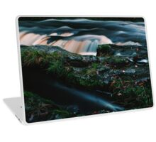 Brecon Beacons National Park, Wales Laptop Skin