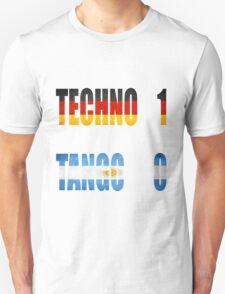 Techno world champion T-Shirt