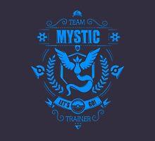 Pokemon Go | Team Mystic | Dark Blue Background | HUGE | New! | High Quality! Unisex T-Shirt