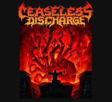 Ceaseless Discharge Unisex T-Shirt