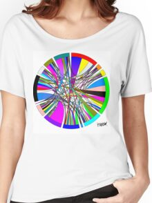 TWOW 16 on EVERYTHING! Women's Relaxed Fit T-Shirt