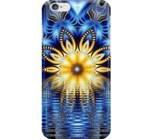 Time for Reflection iPhone Case/Skin