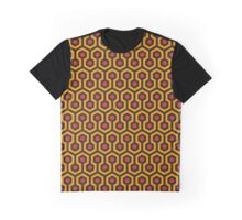 Shining carpet texture redrum Graphic T-Shirt