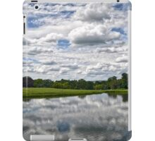 Sky Reflection iPad Case/Skin