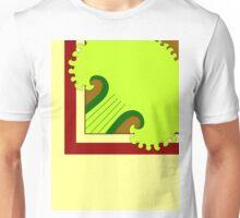 Fifth Doctor Who (Peter Davison) Unisex T-Shirt