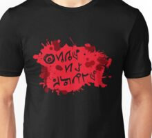 Make US wh013 Bloodsport Unisex T-Shirt