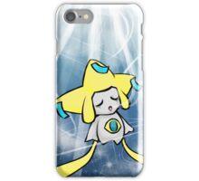 Jirachi Case iPhone Case/Skin