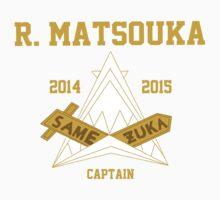 Samezuka Academy S2 by stripedtabby
