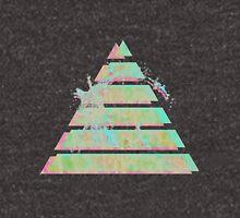Vaporwave Pyramid Hoodie