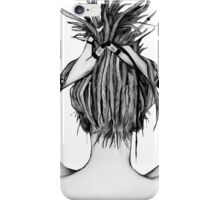 Two Birds Dreadlocks Merch! iPhone Case/Skin