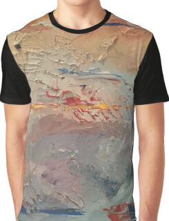 One Ocean Graphic T-Shirt