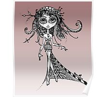 Nature fairy Poster