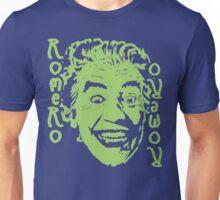 Cesar Romero - Mr J Unisex T-Shirt