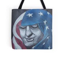 Fellow Americans Tote Bag