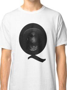 Schoolboy Q - Blank Face Classic T-Shirt