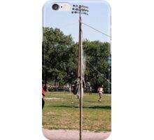 Williamsburg Volleyball.  iPhone Case/Skin