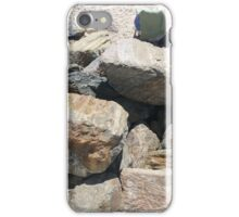 rocks and more rocks iPhone Case/Skin