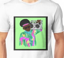 Take it back to the 90s Unisex T-Shirt