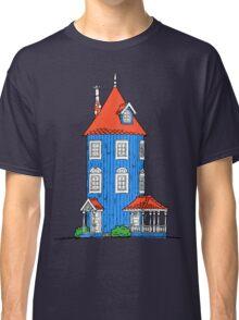 Moomin House Classic T-Shirt