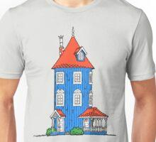 Moomin House Unisex T-Shirt