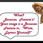 Banner- Write Express Yourself by Ann Warrenton