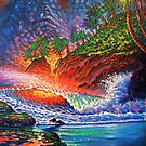Mosaic Colors by jyruff