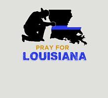 Pray for Louisiana Baton Rouge Unisex T-Shirt