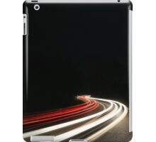 Disappear III iPad Case/Skin