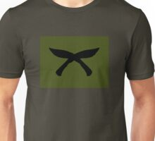 Royal Gurkha Rifles (British Army) Unisex T-Shirt