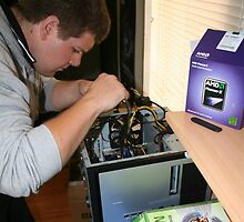 Brisbane Gaming Computers by allmediasolutio
