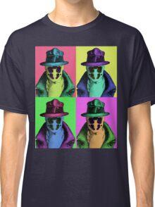 Rorschach Pop Art Classic T-Shirt
