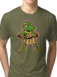 Gorn Tri-blend T-Shirt