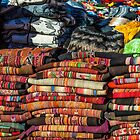 The Colours of Purnamarca by photograham