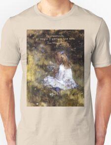 Be Compassionate Unisex T-Shirt