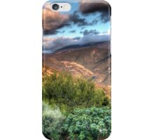Provence HDR iPhone Case/Skin