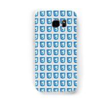 CSS3 logo Samsung Galaxy Case/Skin