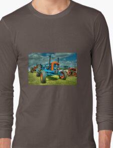 Fordson Custom  Long Sleeve T-Shirt