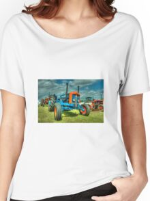 Fordson Custom  Women's Relaxed Fit T-Shirt