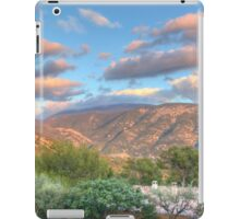 France HDR 2 iPad Case/Skin