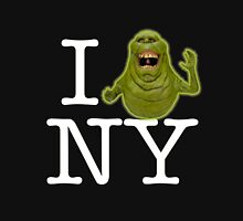 I SLIMER New York - Light on Dark Unisex T-Shirt